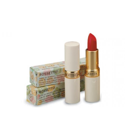 Silky Lipsticks  Container: 4.5 ml