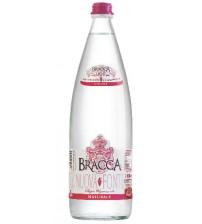 Bracca Nuova Fonte 玻璃瓶 天然矿泉水 1L