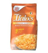 Italo's古典气息薯片75克